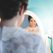 Wedding photographer Elena Pronina (extraordinary). Photo of 01.12.2014
