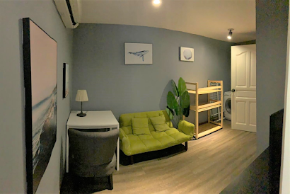 Devonshire Rd. Serviced Apartments