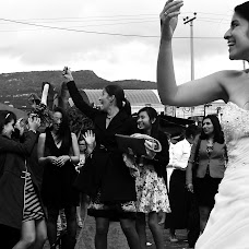Wedding photographer Juan Carlos Ramirez Triana (jkrfoto). Photo of 08.09.2015