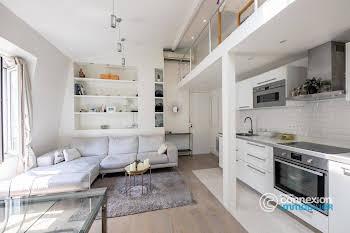Appartement 2 pièces 35,42 m2