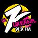 La Z 91.9 FM icon