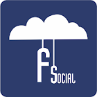 Fast Social for Facebook Lite icon