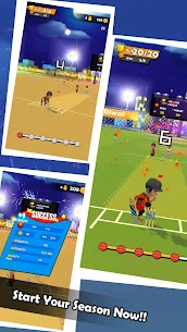 Cricket Boy:Champion Apk Download For Android 5