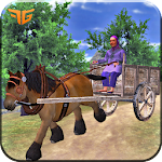Go Cart Horse Racing icon
