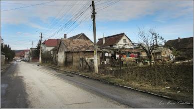 Photo: Str. Haţegului -  2016.11.10