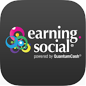 Earning Social Dashboard