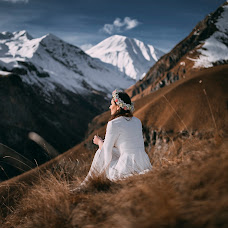 Wedding photographer Niko Mdinaradze (nikomdinaradze). Photo of 24.11.2017
