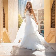 Wedding photographer Kristina Sheremet (Sheremet). Photo of 27.06.2018