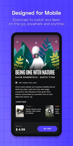 Graphy: Interactive Stories & Books 20.08.06 screenshots 3