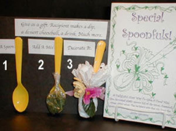 Lovin The Spoonfuls Recipe