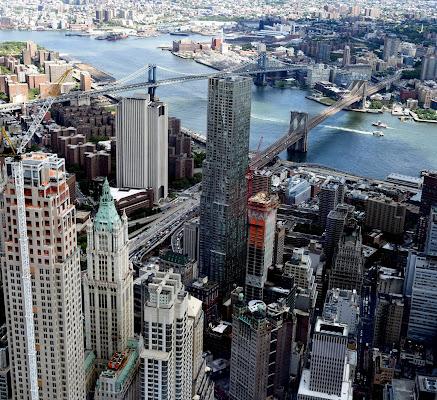 UP NYC di robertodegni