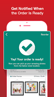 App Quick Prints - CVS Pharmacy® Photo Printing in 1Hr APK for Windows Phone