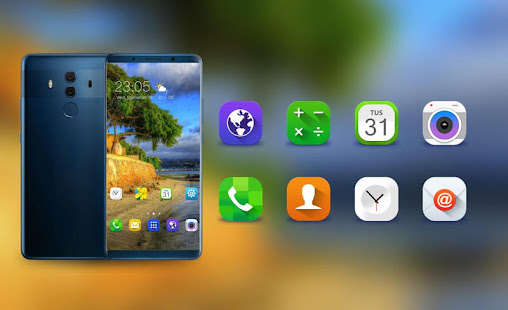 Theme For Samsung Galaxy A8 Star Nature Wallpaper Apps En Google Play