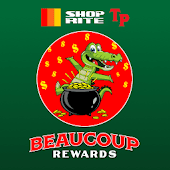 Shoprite Beaucoup Rewards