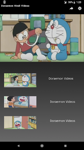 doraemon videos in telugu