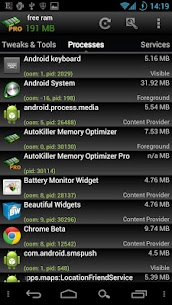 AutoKiller PRO Apk – For Android 3