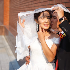 Wedding photographer Nadezhda Vakhrameeva (VahrameevaNadin). Photo of 21.06.2016