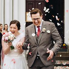 Hochzeitsfotograf Laurynas Butkevičius (laurynasb). Foto vom 11.07.2019