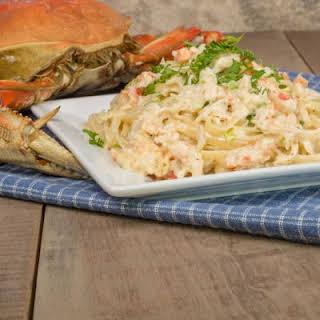 Crab Lobster Pasta Recipes.