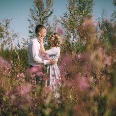 Wedding photographer Aleksandr Lvovich (AleksandrLvovich). Photo of 20.03.2018
