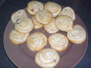 Crescent roll yummy