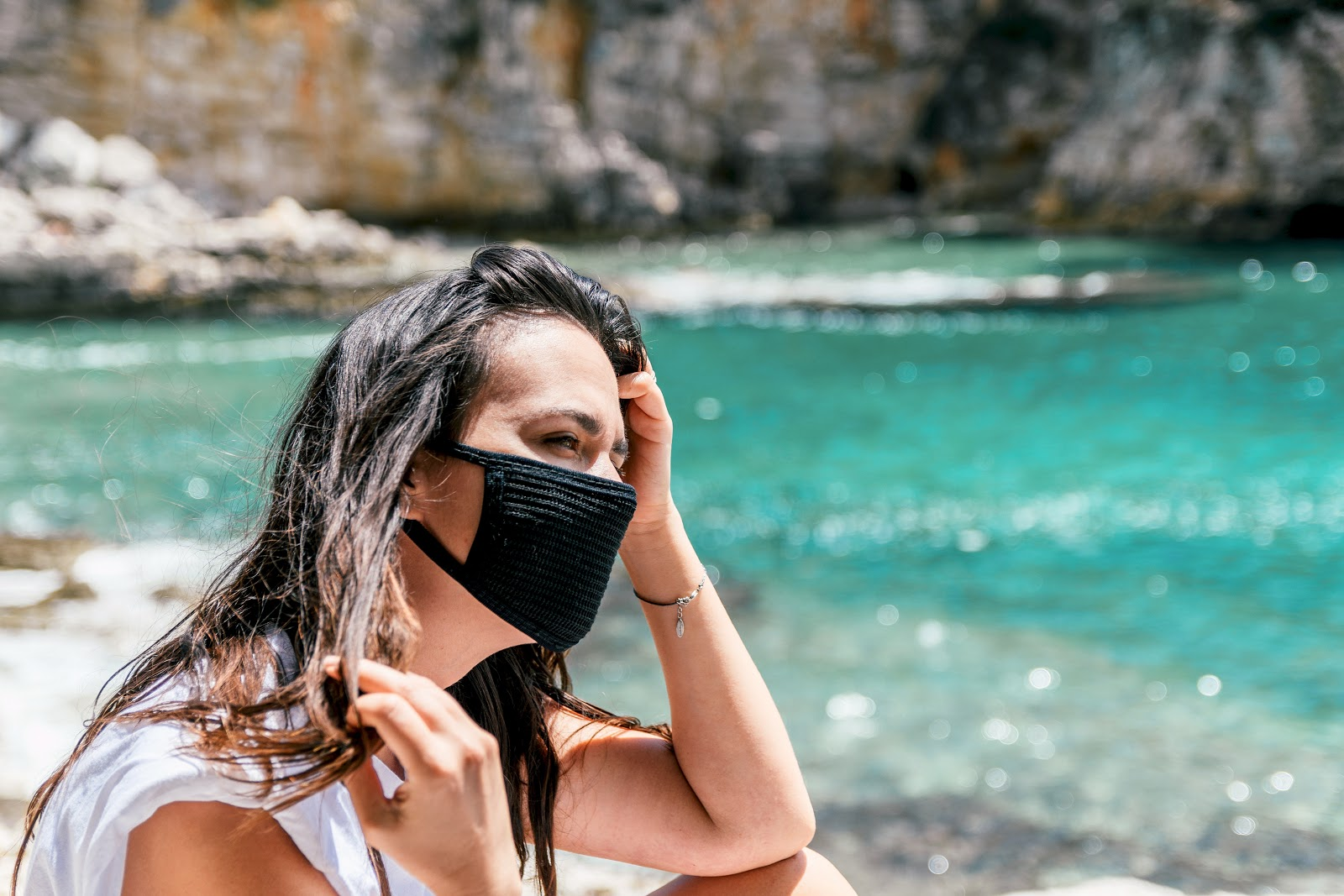 Fashionable Masks Make the Pandemic Safe and Chic | MakersValley Blog