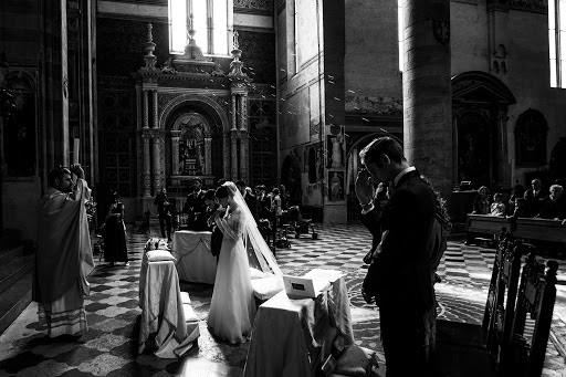 Wedding photographer Leonardo Scarriglia (leonardoscarrig). Photo of 11.10.2017