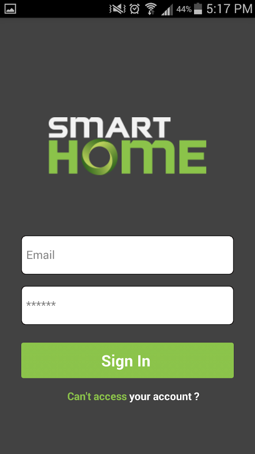 smart home automation system using bluetooth technology pdf