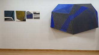 Obras de Pepa Satué en Arte 21.