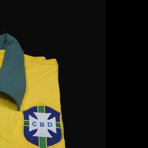 new concept b69e8 e048f History of the Brazilian yellow jersey: how the yellow-gold ...