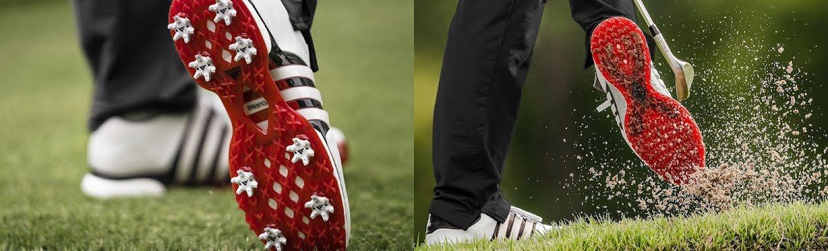 Adidas golfskor 2019 I Årets hetast golfskor är Adidas Tour360 XT