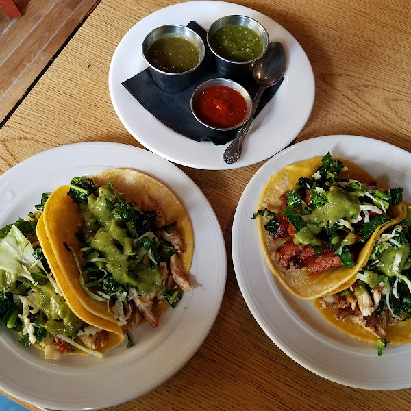 Photo from Verde Cocina en la Perla