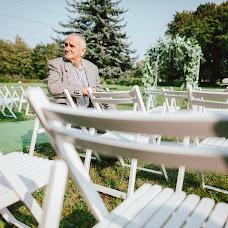 Wedding photographer Dmitriy Schekochikhin (Schekochihin). Photo of 17.12.2017