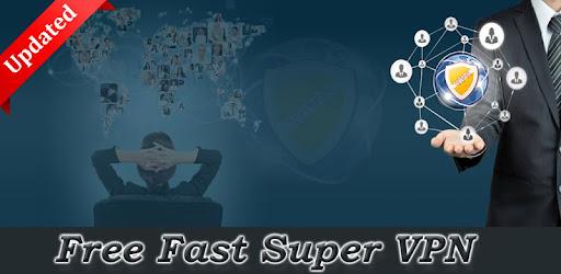 Super Vpn Speed Unblock Proxy Master Safe Connect Aplikasi Di