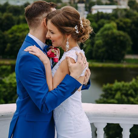 Wedding photographer Evgeniy Gudkov (illumiscent). Photo of 26.10.2017