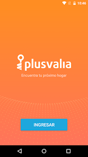 Plusvalia - Bienes Raices- screenshot thumbnail
