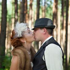 Wedding photographer Lyubov Volkova (liubavolkova). Photo of 27.08.2015