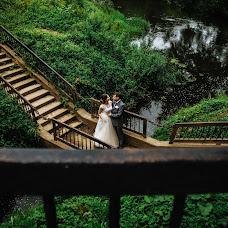 Wedding photographer Yuliya Loginova (shinigami). Photo of 22.10.2017