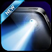 Super-Bright LED Flashlight ™