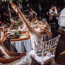 Wedding photographer Kseniya Mitrokhina (Ksumee2209). Photo of 10.09.2018