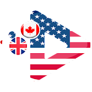 America IPTV APK icon