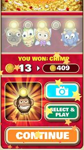 Sling Kong MOD (Unlimited Money) 4