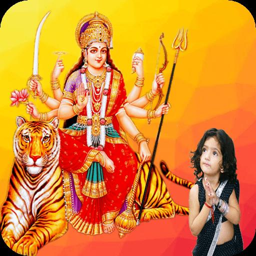 Navratri Profile Maker
