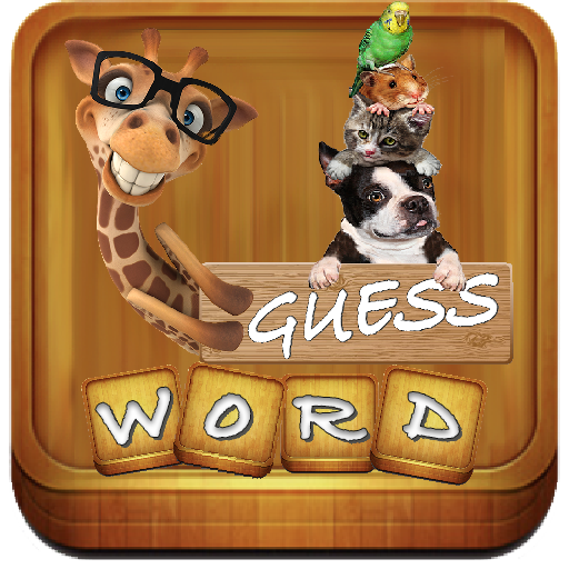 Guess the word - Pics Word Games
