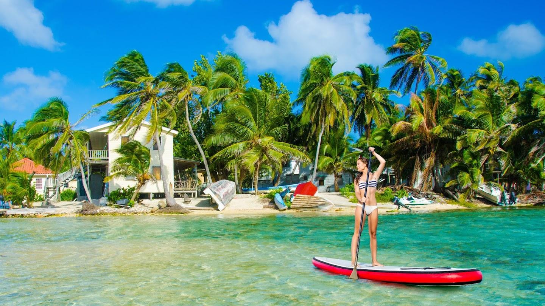 Watch Caribbean Life live