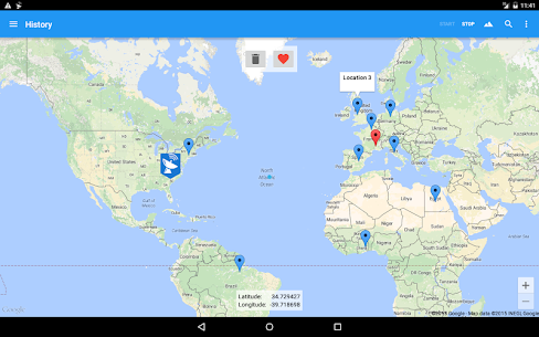 Fake GPS Apk Latest Version Download For Android 8
