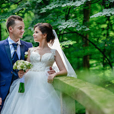 Wedding photographer Cristi Vescan (vescan). Photo of 17.07.2016
