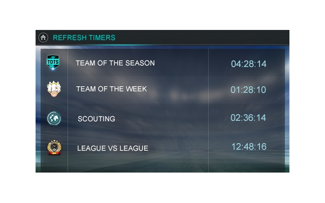 FM Event Timers