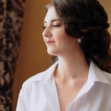 Wedding photographer Violetta Shkatula (ViolettaShkatula). Photo of 09.06.2018