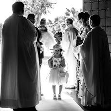 Wedding photographer Giuseppe Trogu (giuseppetrogu). Photo of 25.08.2018